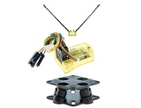 CC3D Atom Mini FPV Flight Controller